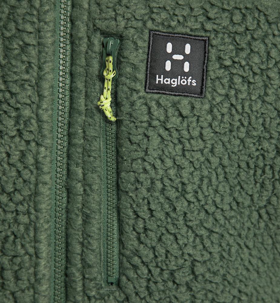Bilde av Haglöfs  Pile Hood Man Fjell Grønn, NY
