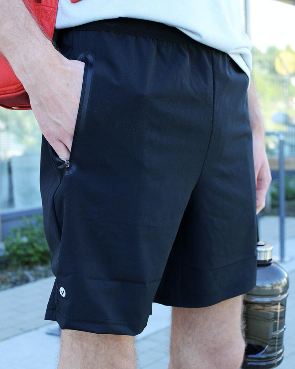 Bilde av bLAG v2 M Hyper Stretch Shorts EV203330-1001 Black