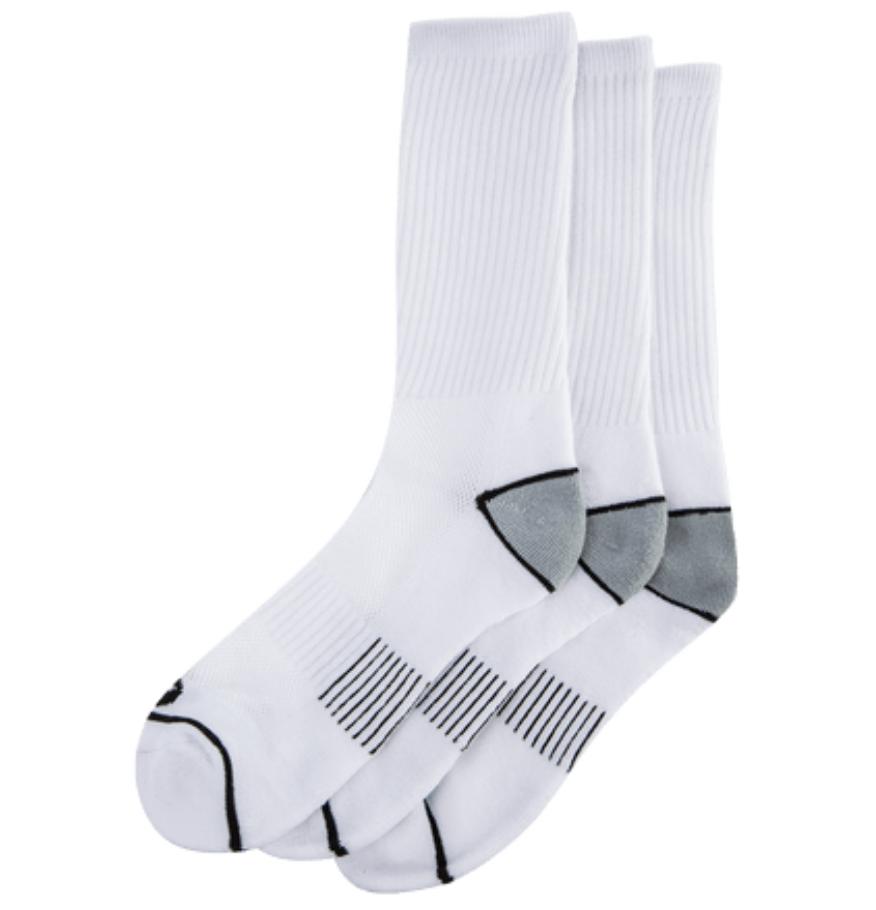 Bilde av Virtus  Laraine 3-Pack Sock EV193877 1002 white