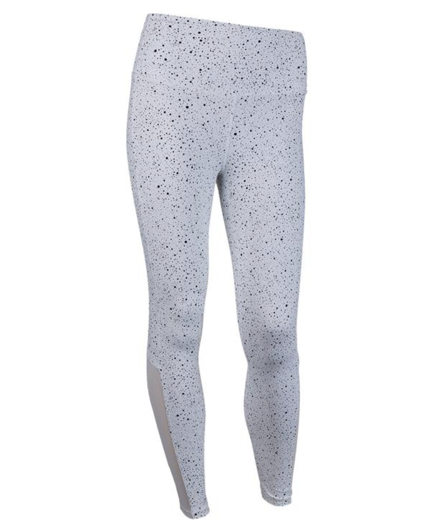 Bilde av Athlecia Amouer W mesh printed tights EA203249 print 2370
