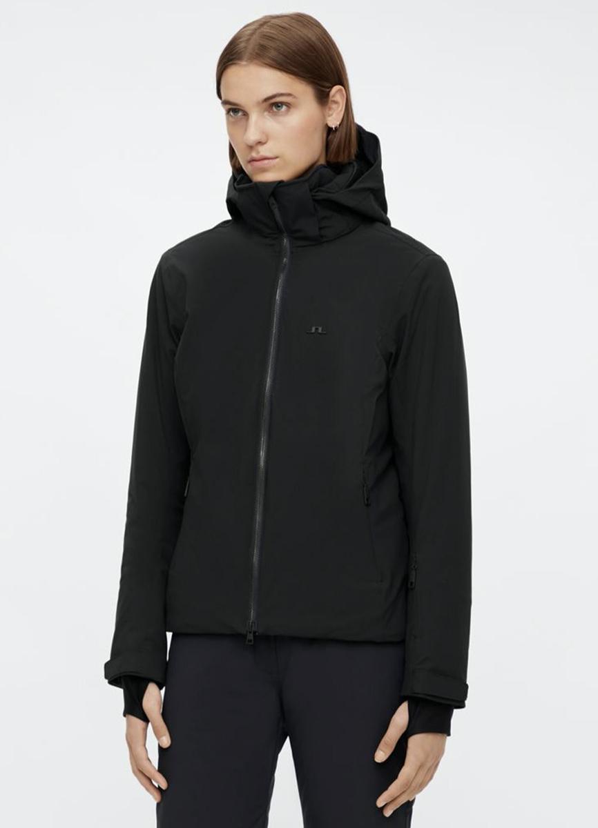 Bilde av J.Lindeberg Tracy ski jacket SWOW02240 9999 black