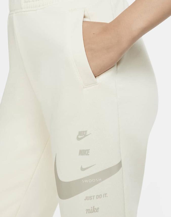 Bilde av Nike W swsh pant CU5631-238
