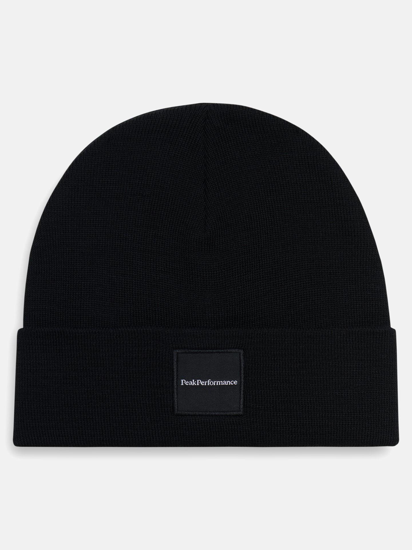 Bilde av Peak Performance  Switch.Hat 050 Black