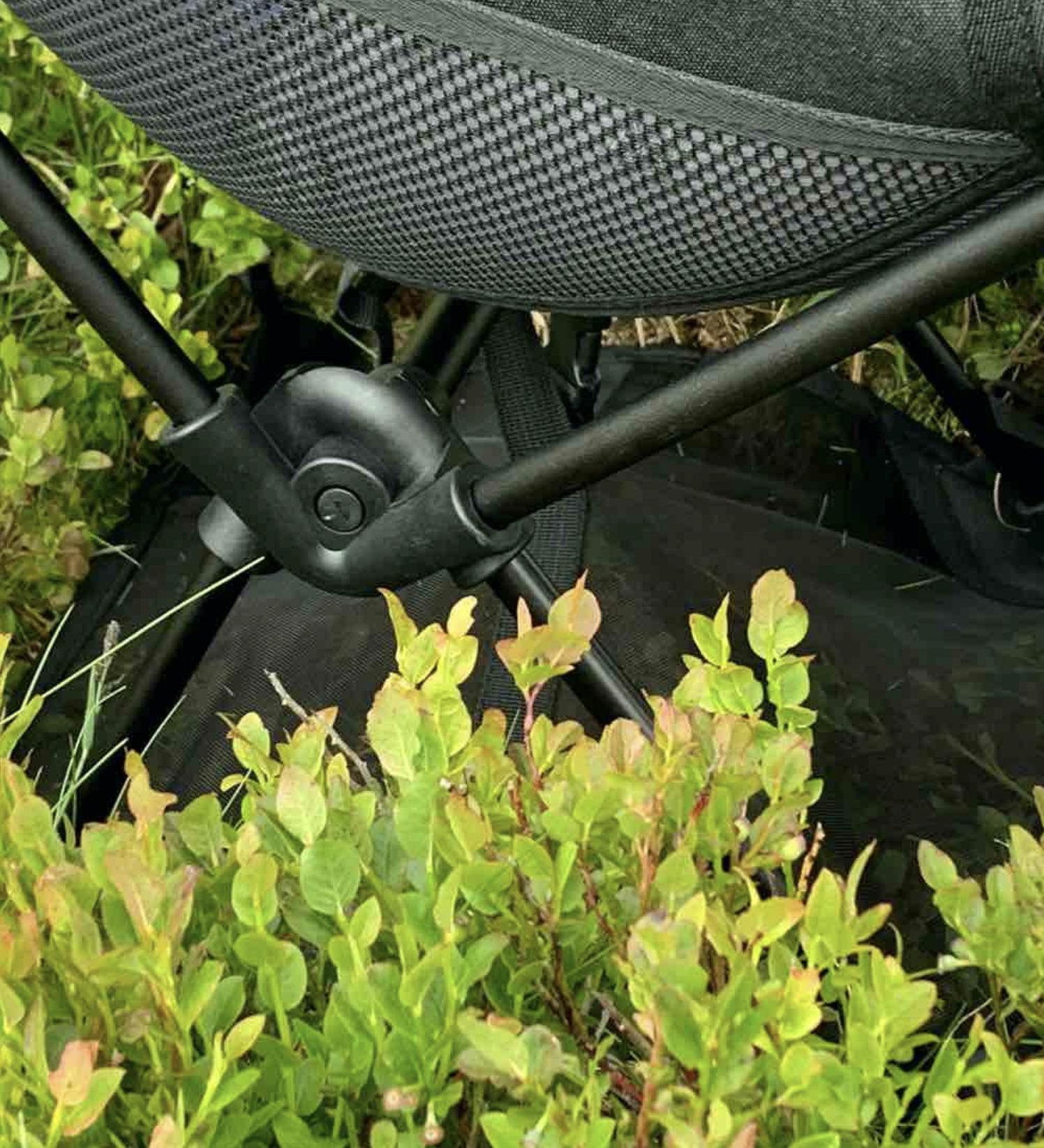 Bilde av Eagle Products  Sammenleggbar Turstol M/Trugebunn