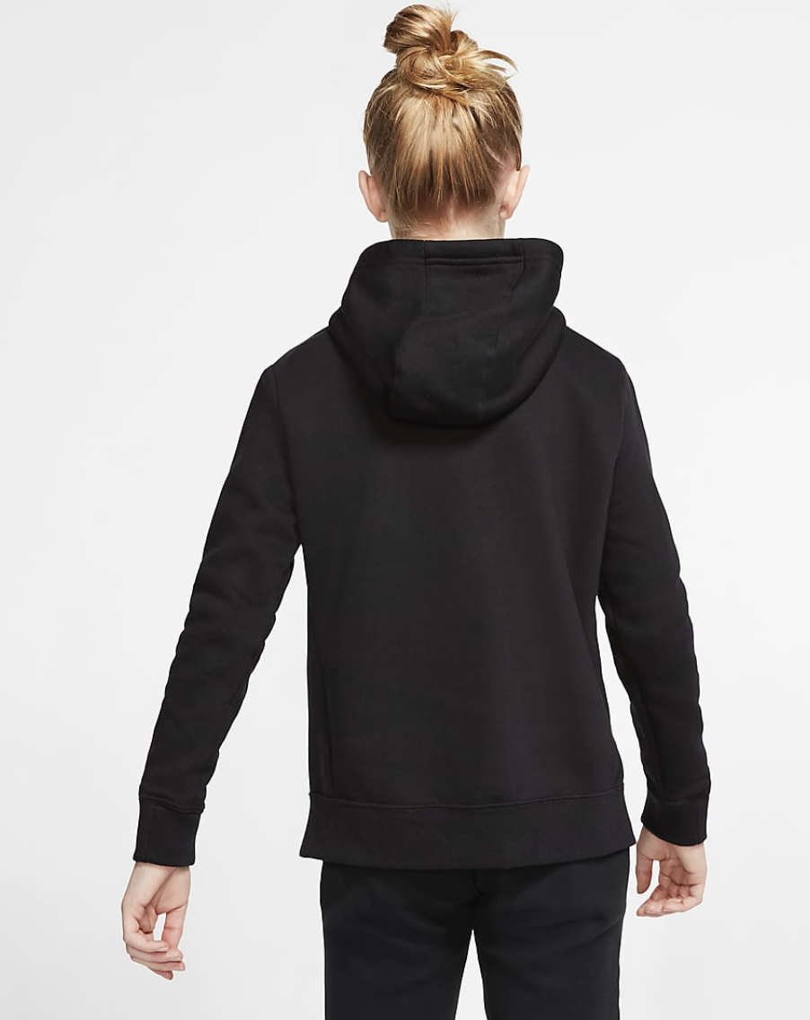 Bilde av Nike JUNIOR girls pe pullover BV2717-010