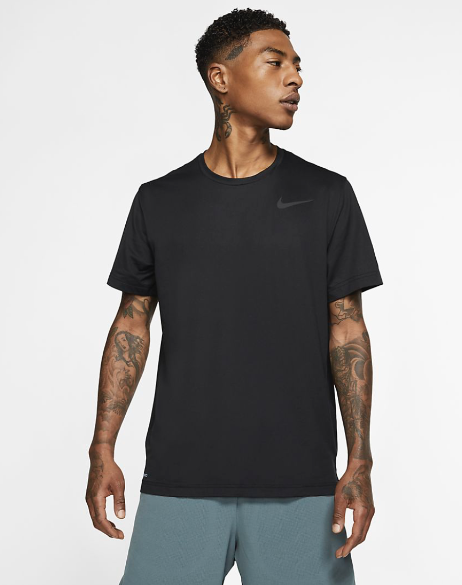Bilde av Nike mens ss top dry CJ4611-010