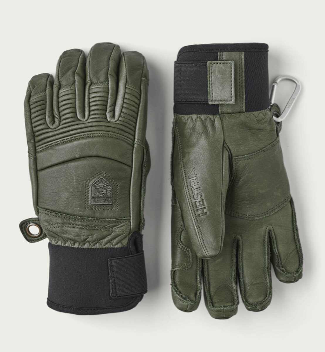 Bilde av Hestra  HESTRA LEATHER FALL LINE, FOREST GREEN
