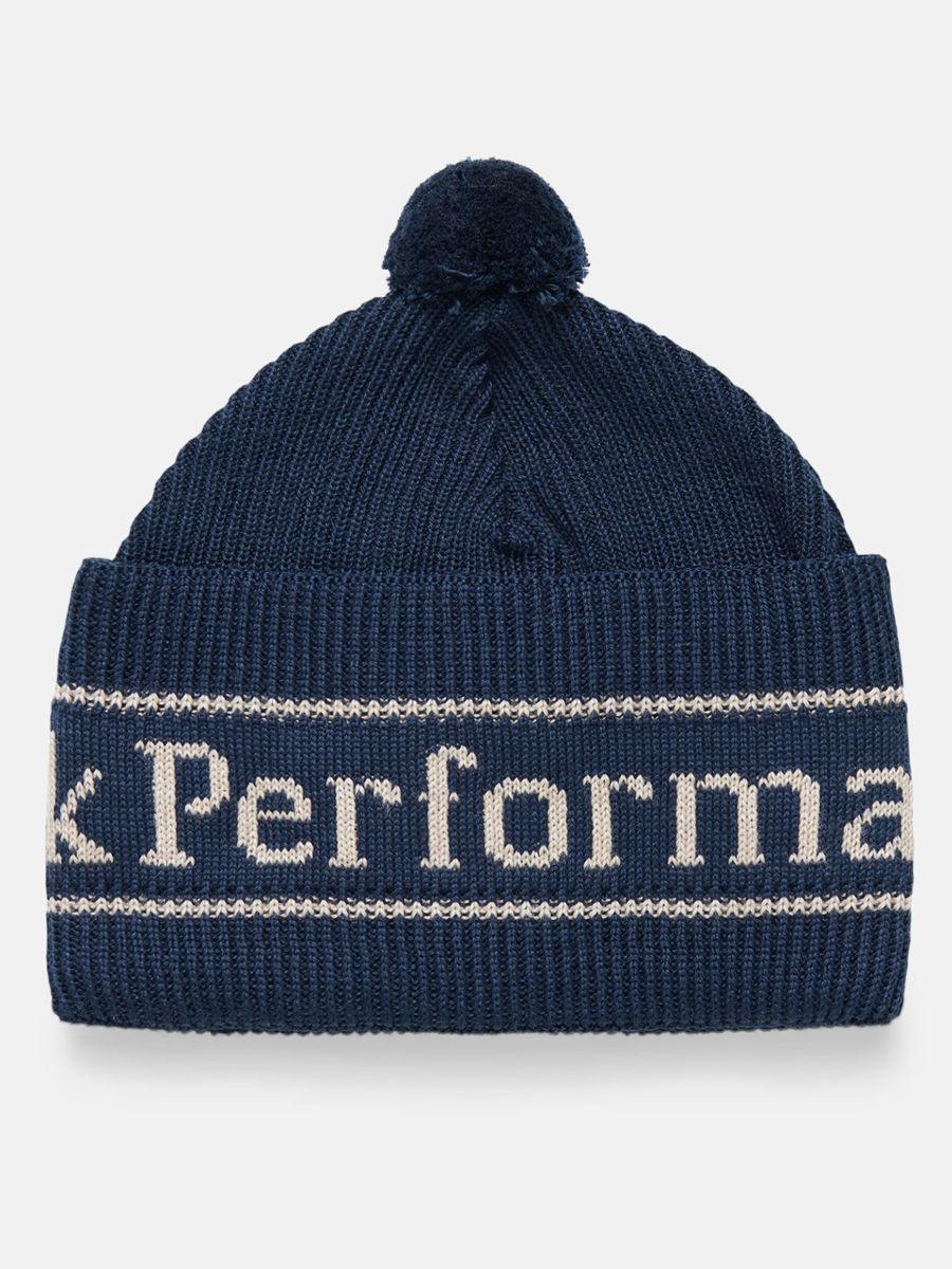 Bilde av Peak Performance  Aura  Hat 2N3 Blue Shadow
