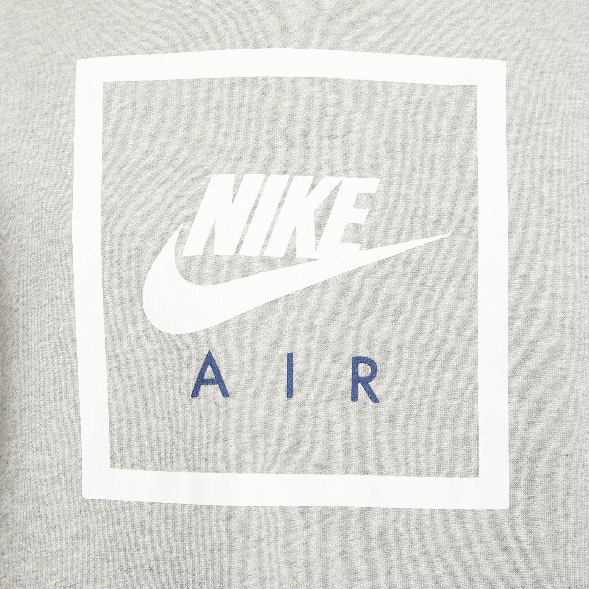 Bilde av Nike mens air hoodie CI1052-063