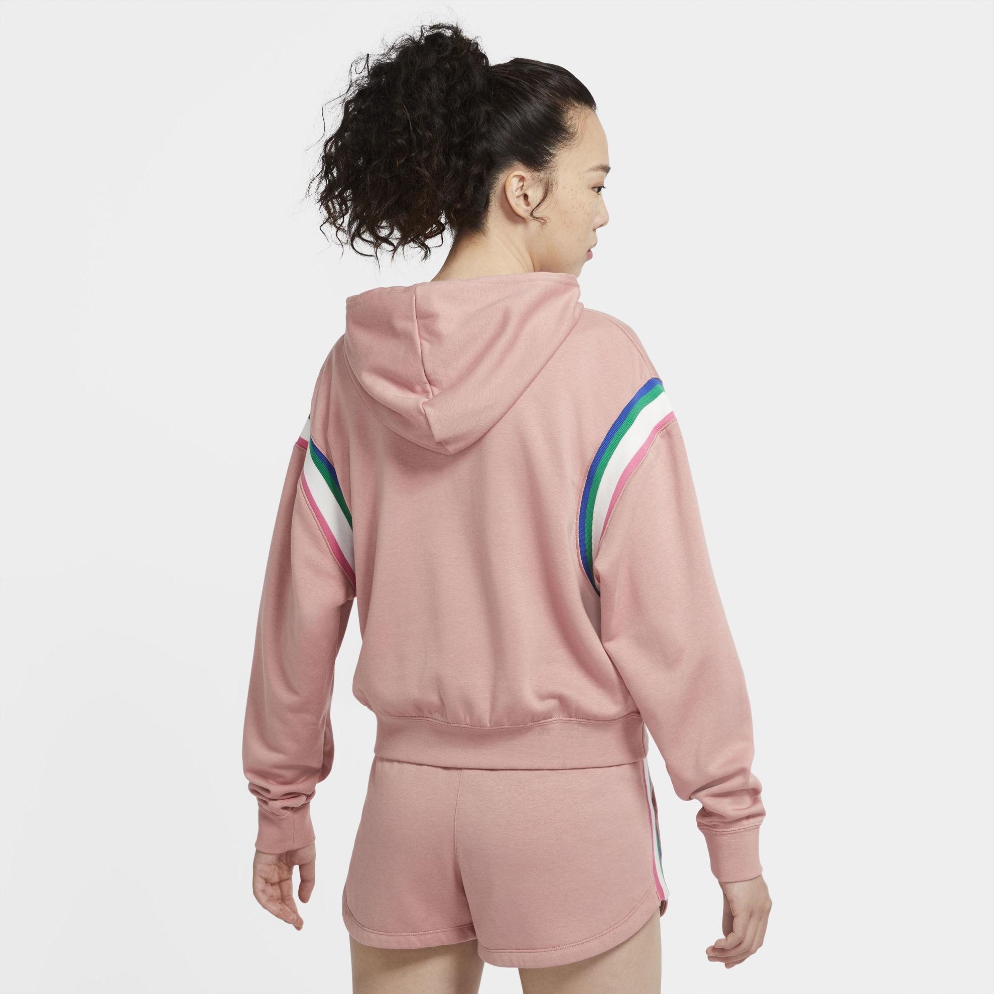 Bilde av Nike W nsw po hoodie CU5923-685