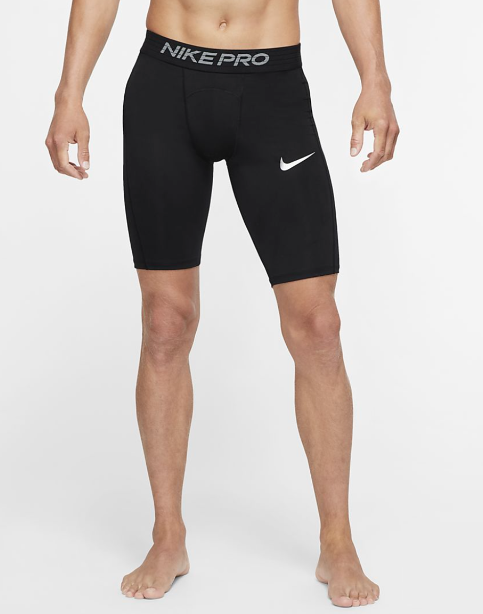 Bilde av Nike  M NP SHORT LONG BV5637-010