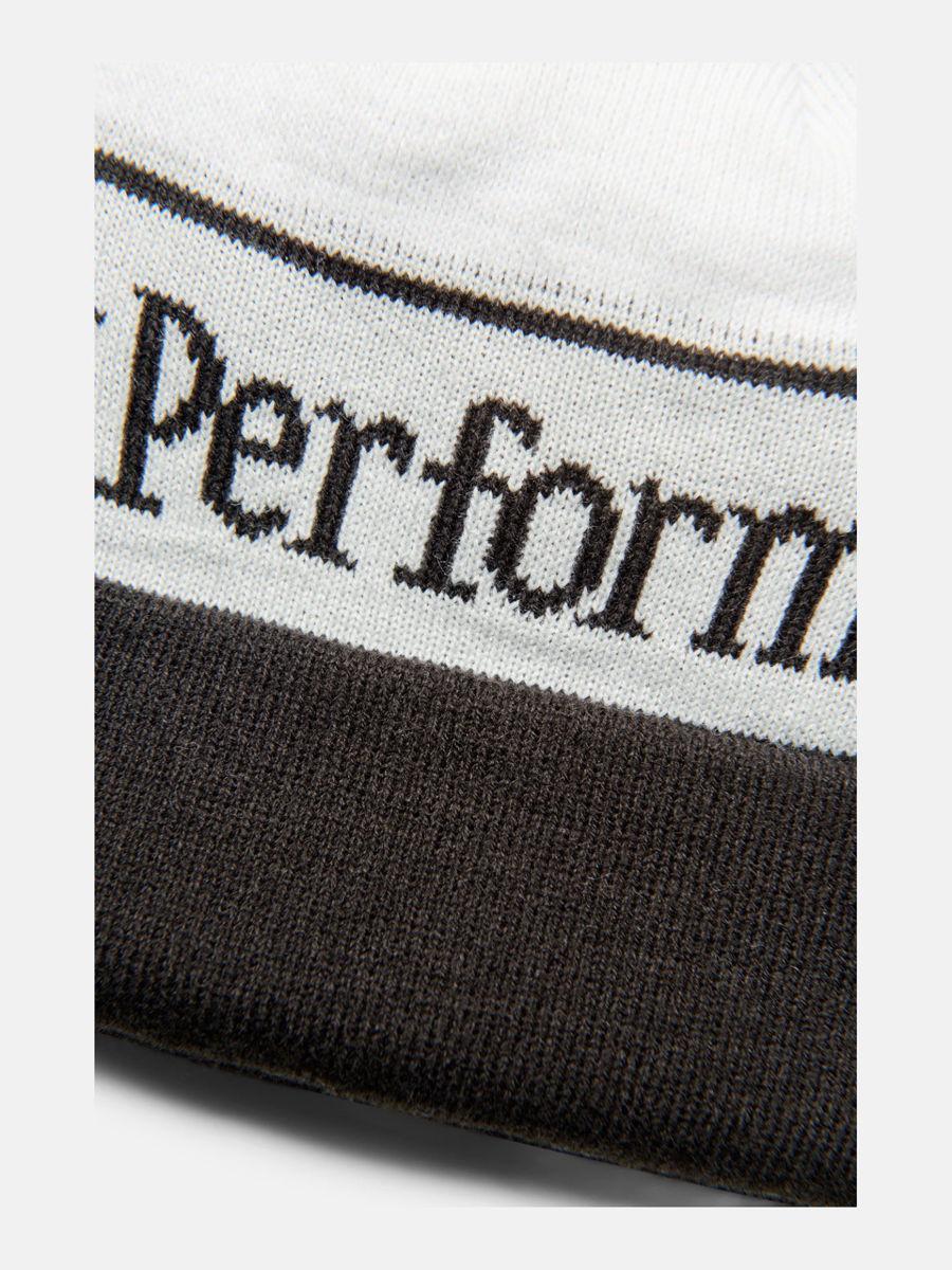 Bilde av Peak Performance  Jr PowHat 050 Black