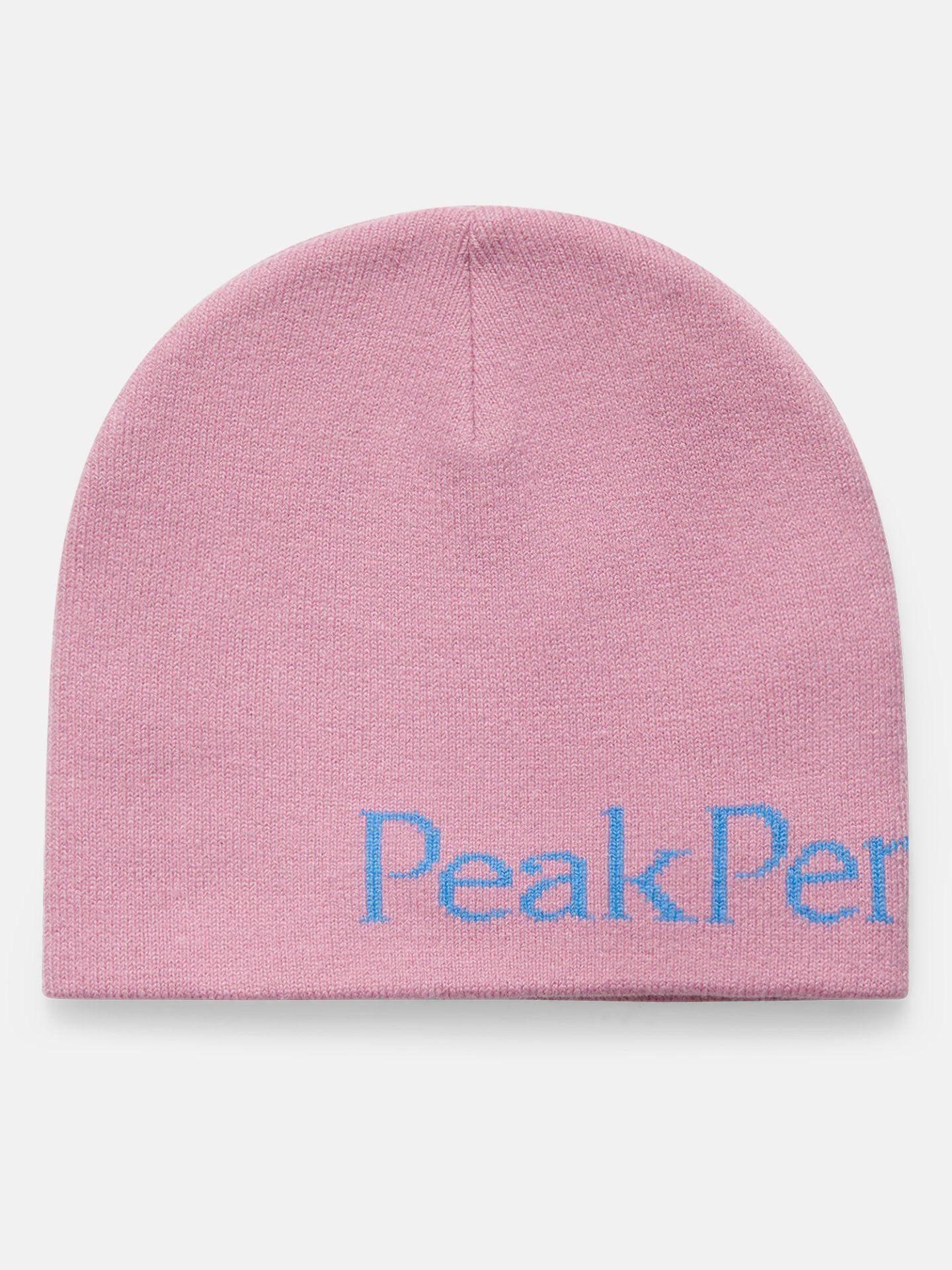 Bilde av Peak Performance  Jr PP Hat 53A Frosty Rose