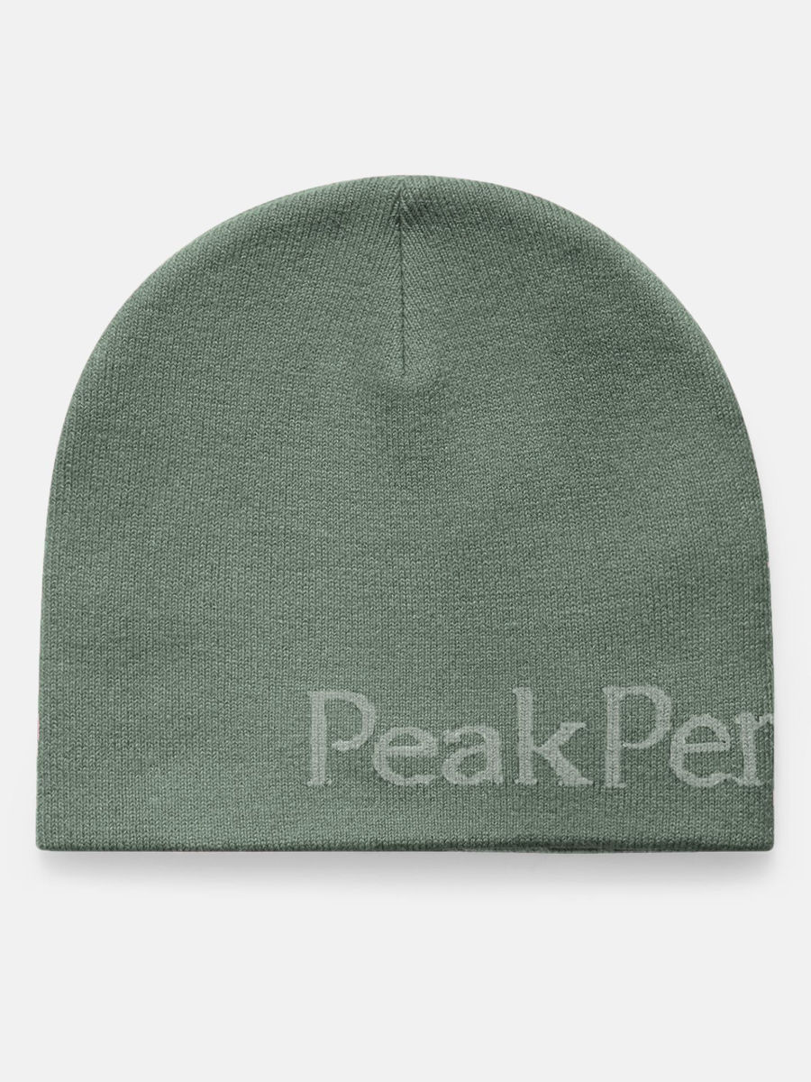 Bilde av Peak Performance  JUNIOR PP Hat 4EP Coniferous Green