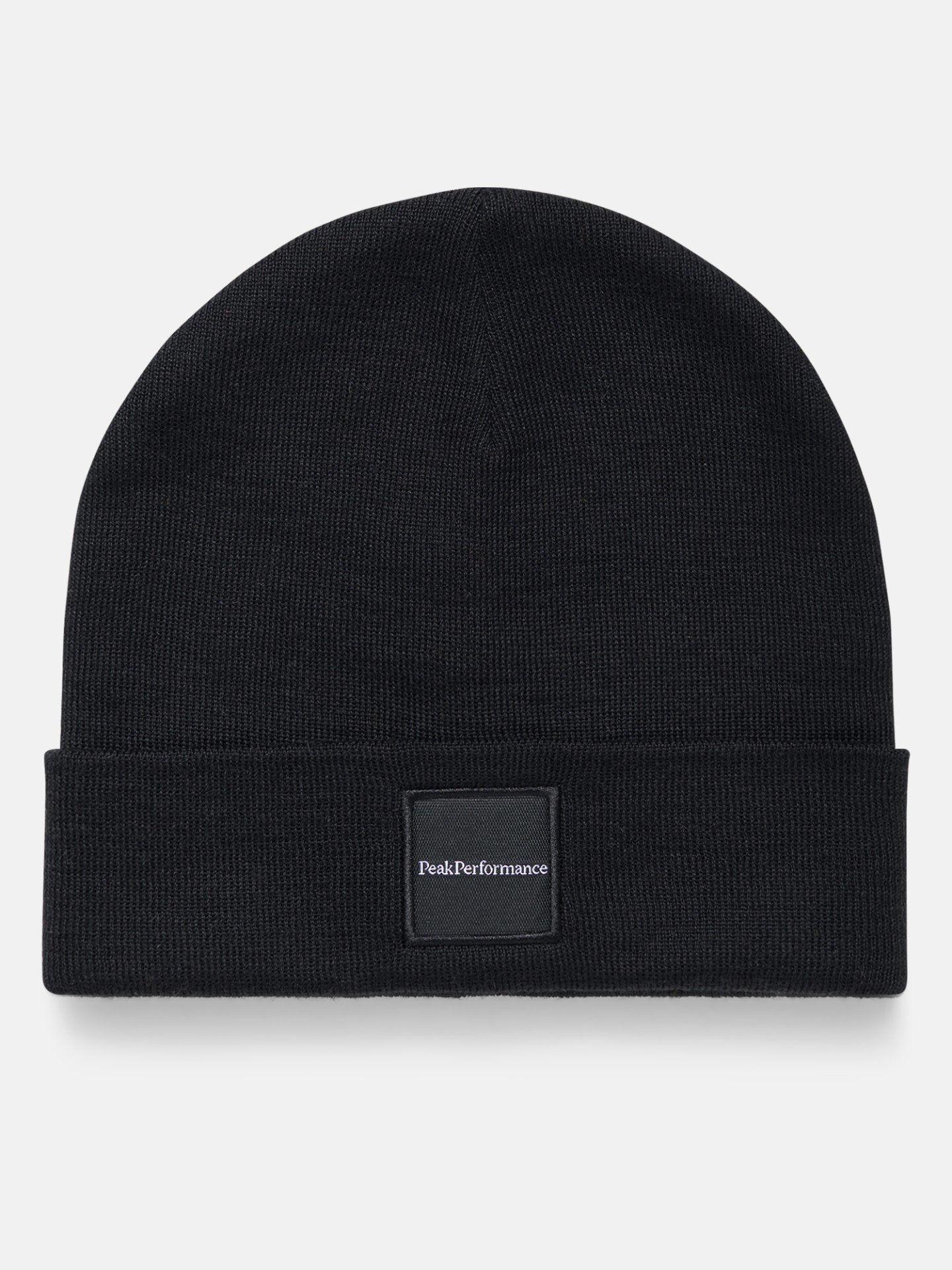 Bilde av Peak Performance  JUNIOR Switch Hat 050 Black
