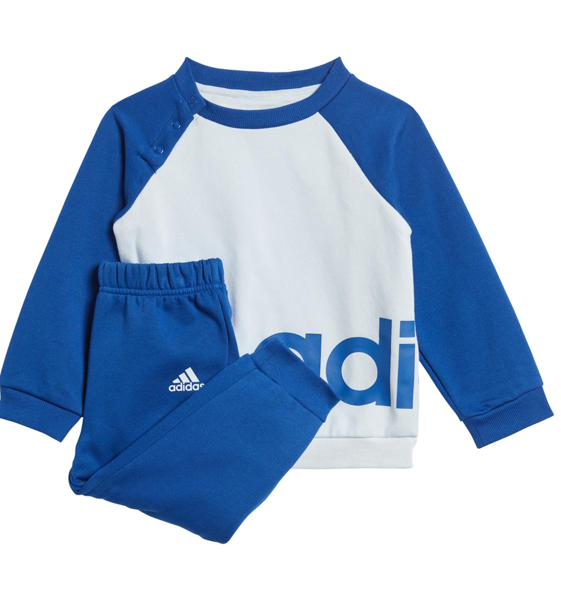 Bilde av Adidas  I LIN JOGG FL GD5930