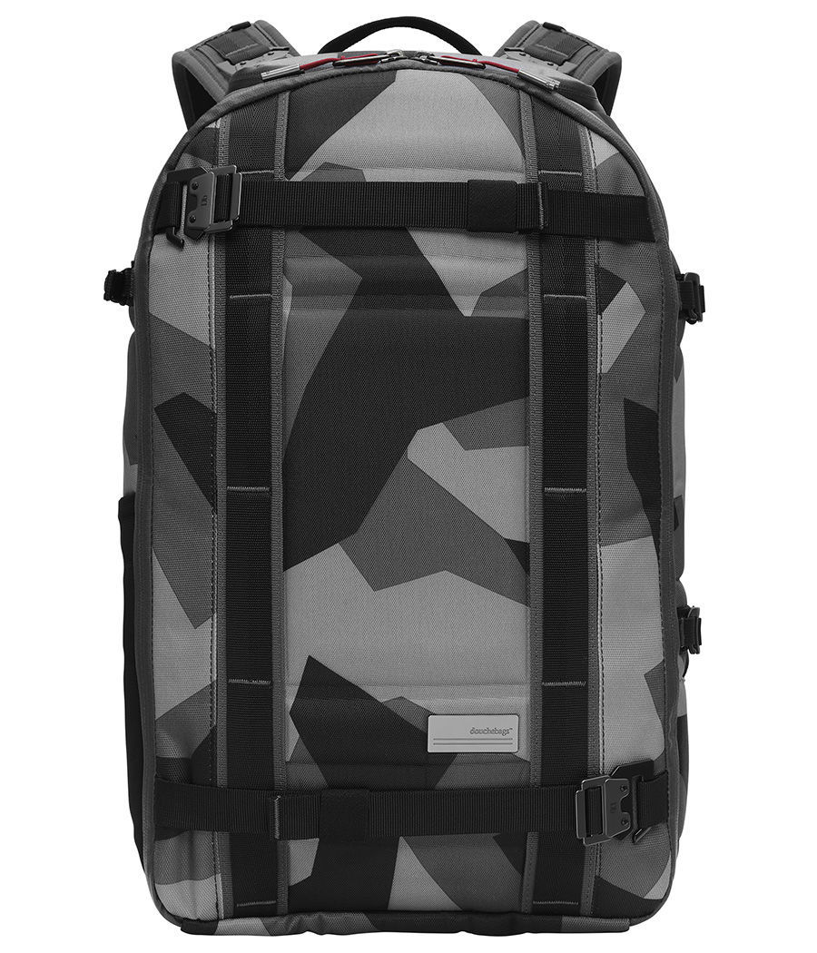 Bilde av Douchebags The backpack pro - Jon Olsson Camo 238E19