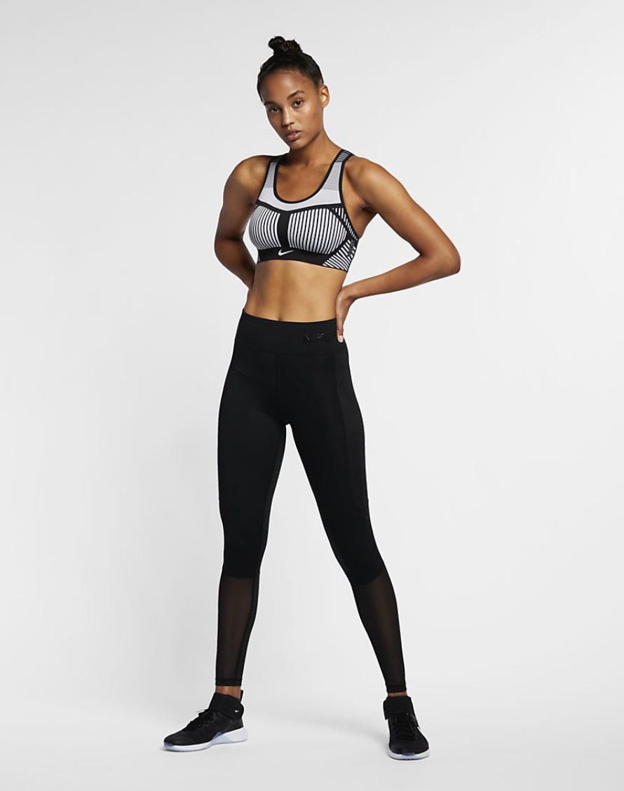 Bilde av Nike w flyknit bra AJ4047-011