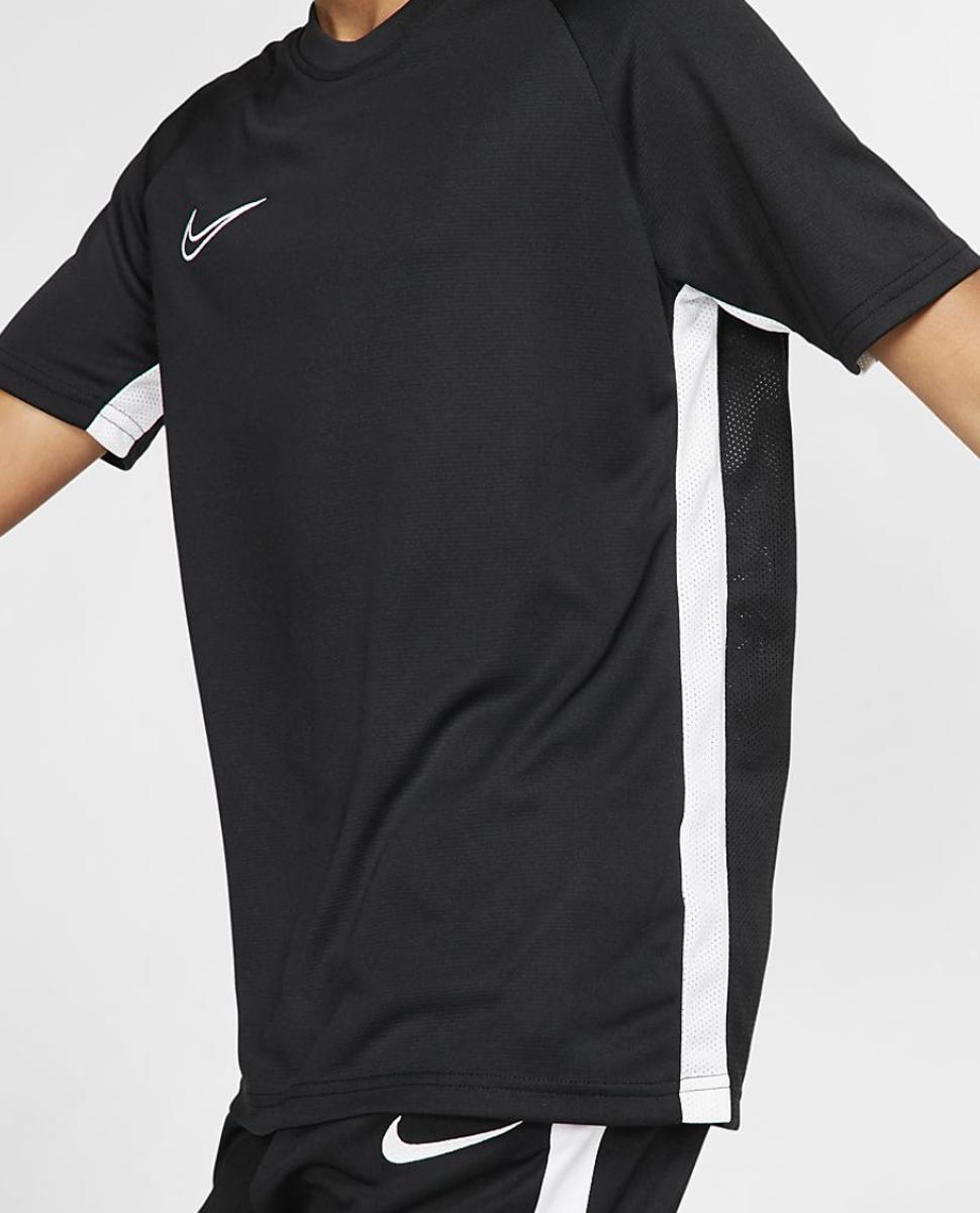 Bilde av Nike  B NK DRY ACDMY TOP SS AO0739-010