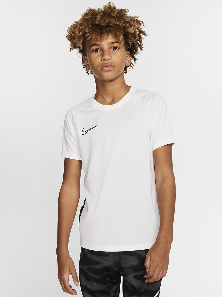 Bilde av Nike  B NK DRY ACDMY TOP SS AO0739-100
