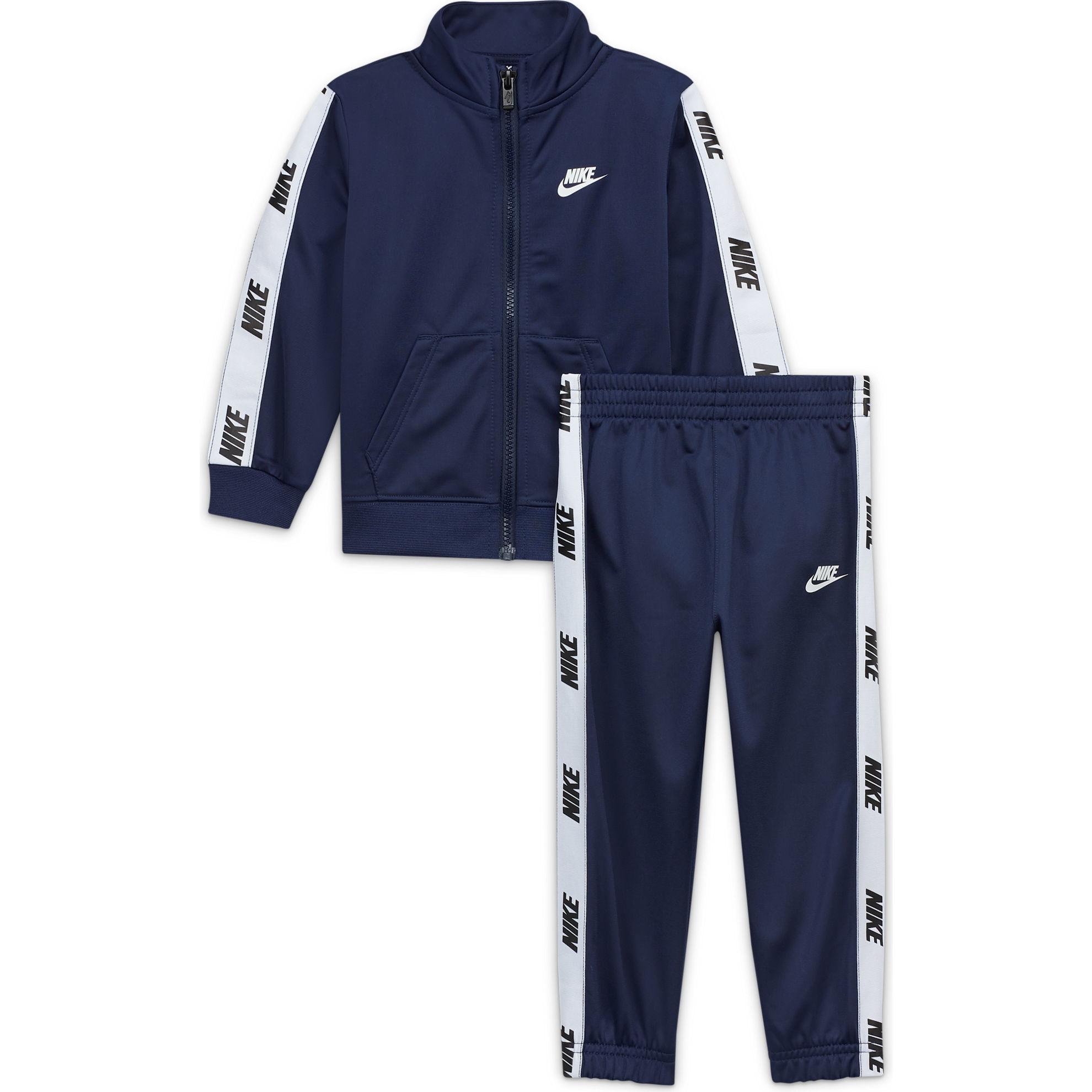 Bilde av Nike boys tricot sett 66G796-U90