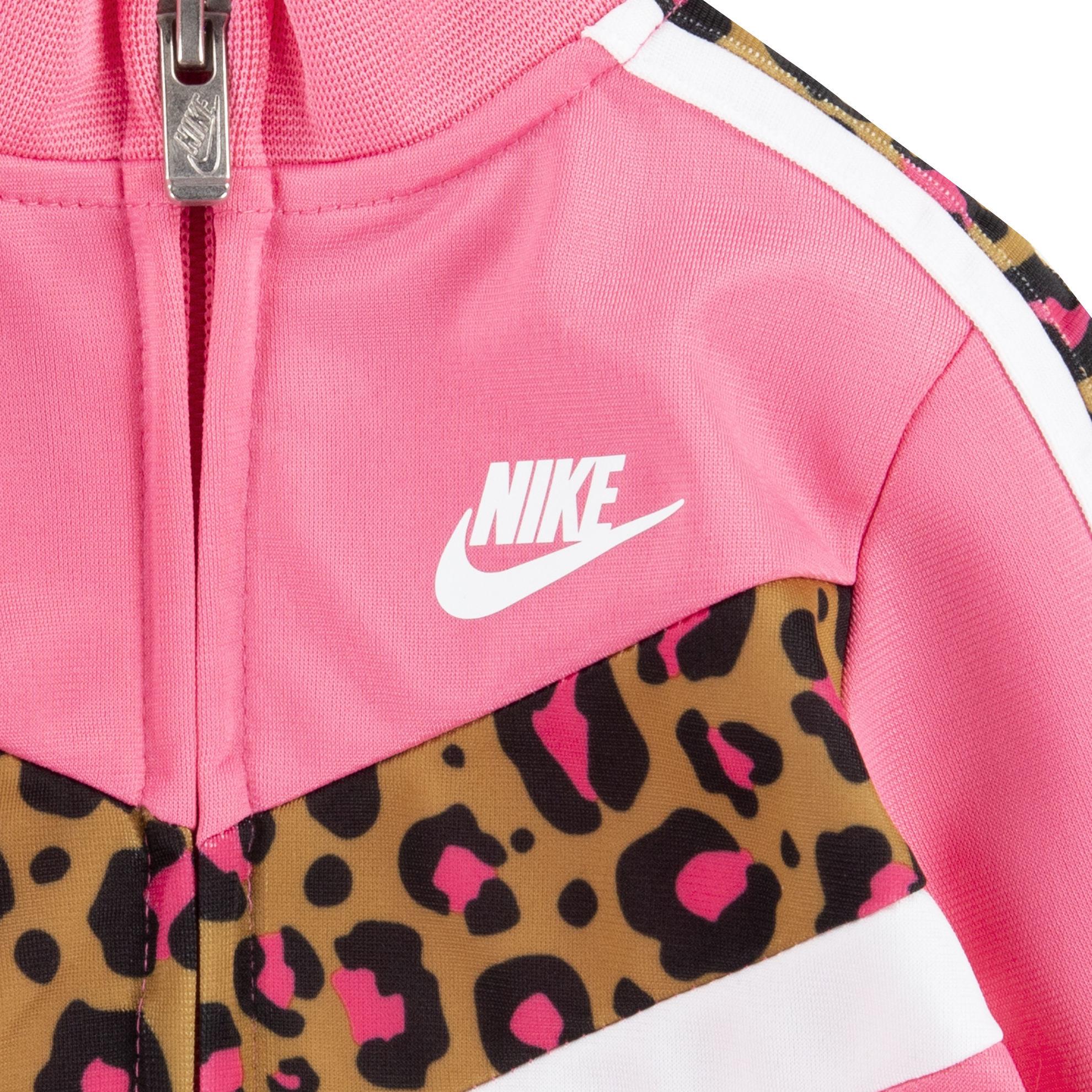 Bilde av Nike girls tricot set 16H124-AA7