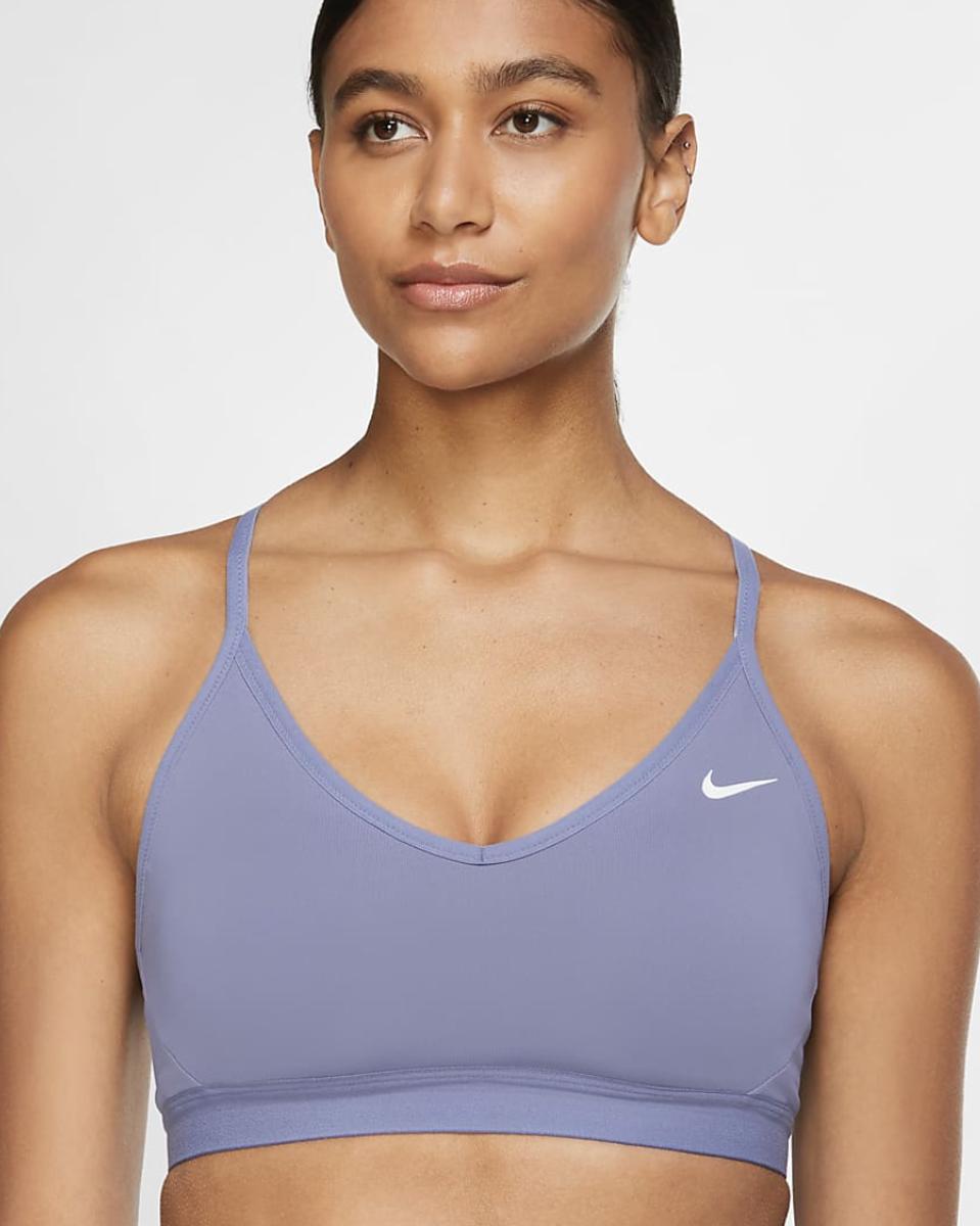Bilde av Nike  NIKE INDY BRA 878614-482