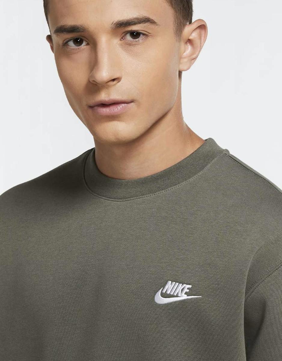 Bilde av Nike mens club crew BV2662-380