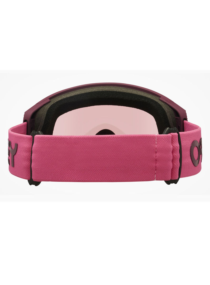 Bilde av Oakley FT XM FP, Grenache Rubine Red w/Prizm HI Pink GBL