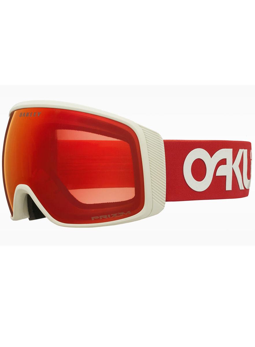 Bilde av Oakley FT XL FP, Viper Red Grey w/Prizm Torch GBL