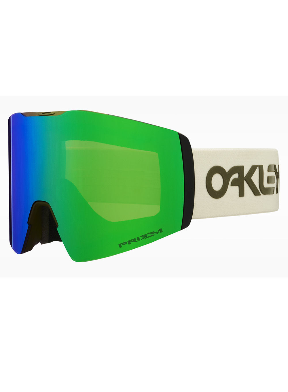 Bilde av Oakley Fall Line XL FP, DKBrsh Grey w/Prizm Jade GBL