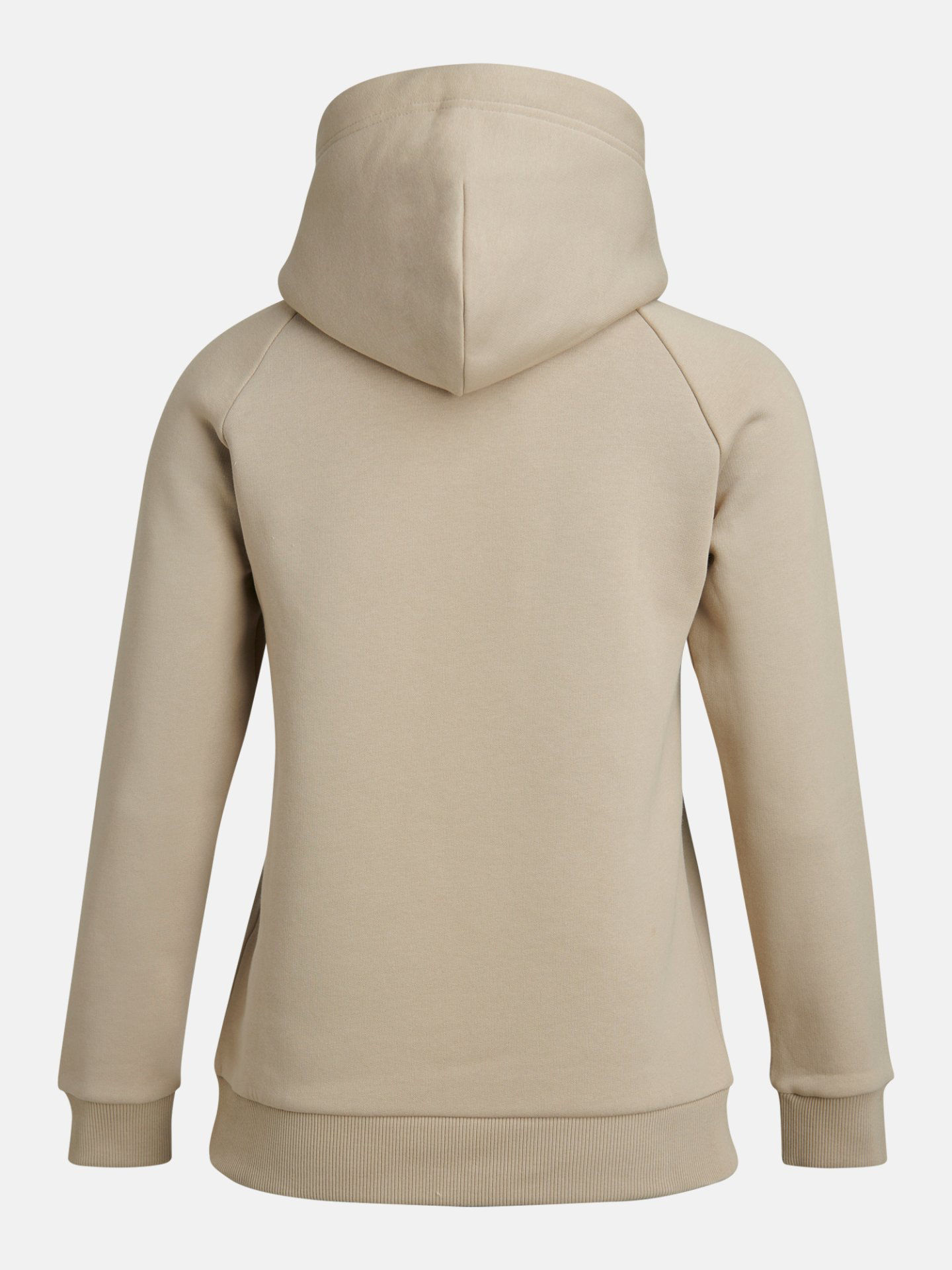 Bilde av Peak Performance  W Original Hood 050 Celsian Beige