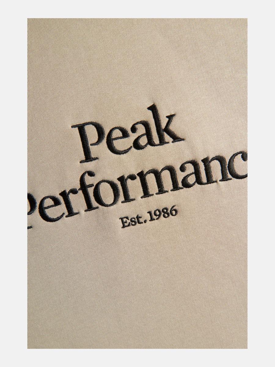Bilde av Peak Performance  M Original Hood 060 Celsian Beige