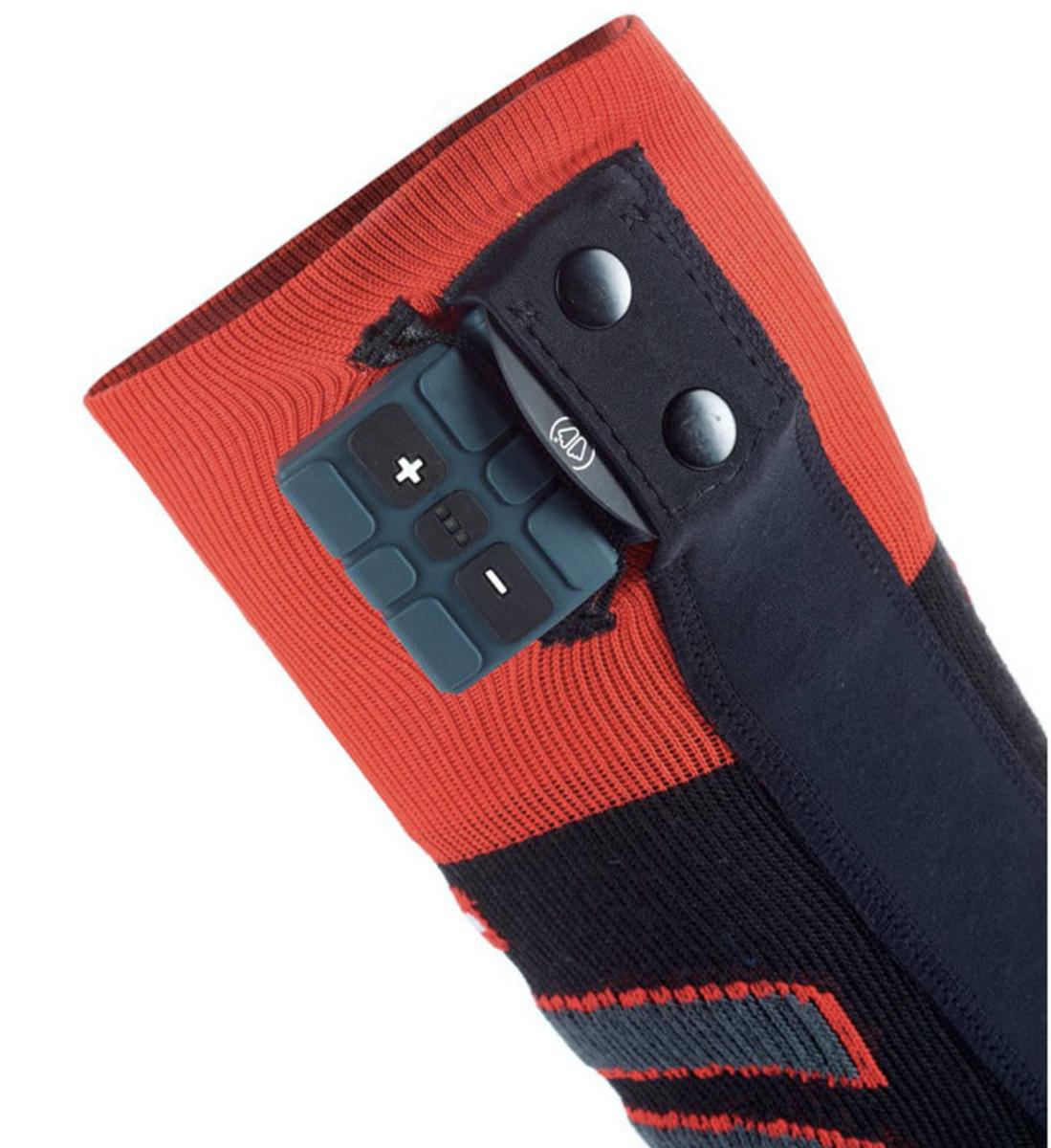 Bilde av Sidas  Neo Heat Socks Set Sort