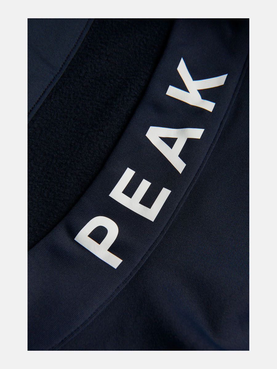 Bilde av Peak Performance  M Rider Zip Hood 020 Blue Shadow