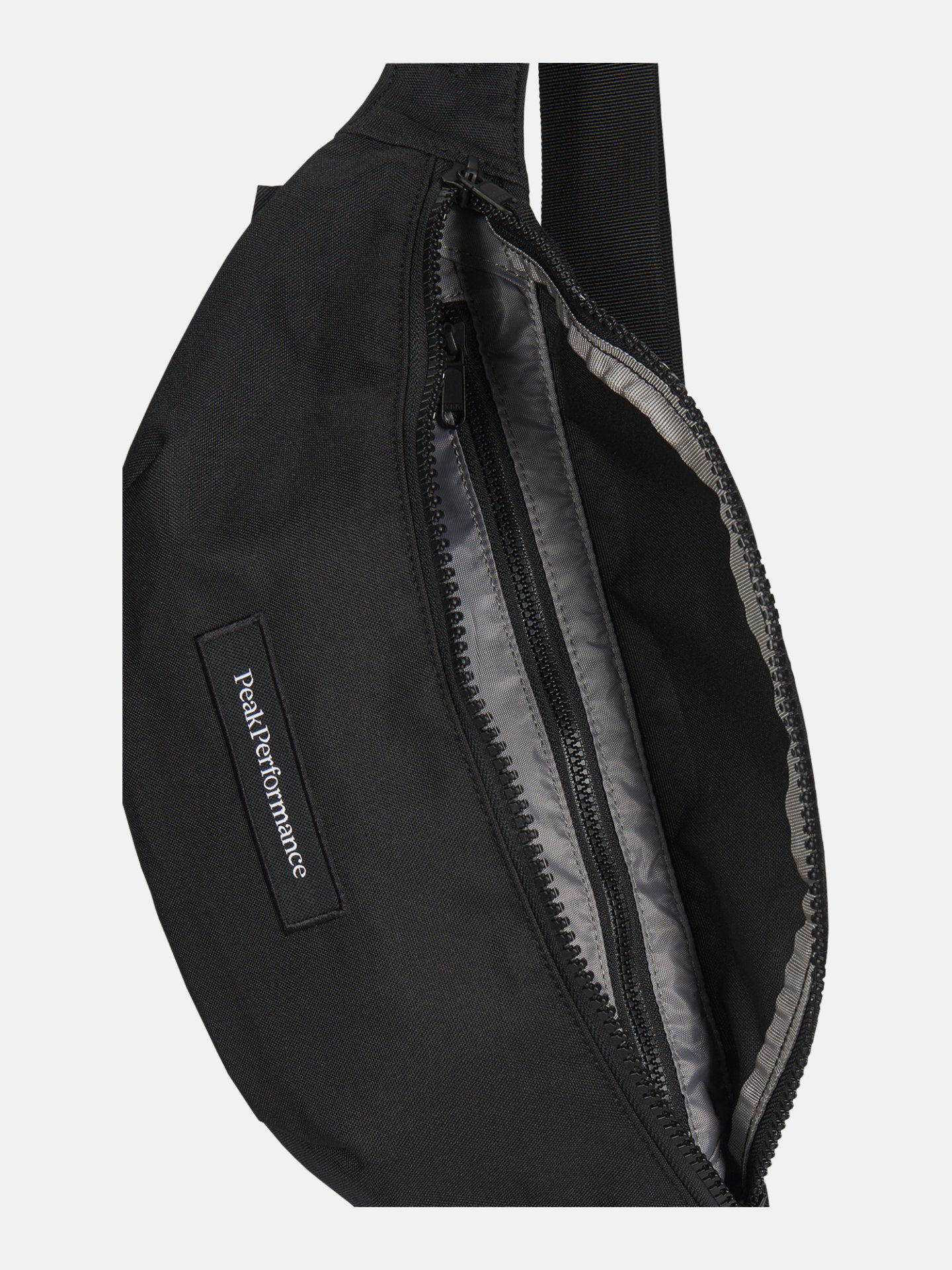 Bilde av Peak Performance  Sw Sling Bag 020 Black