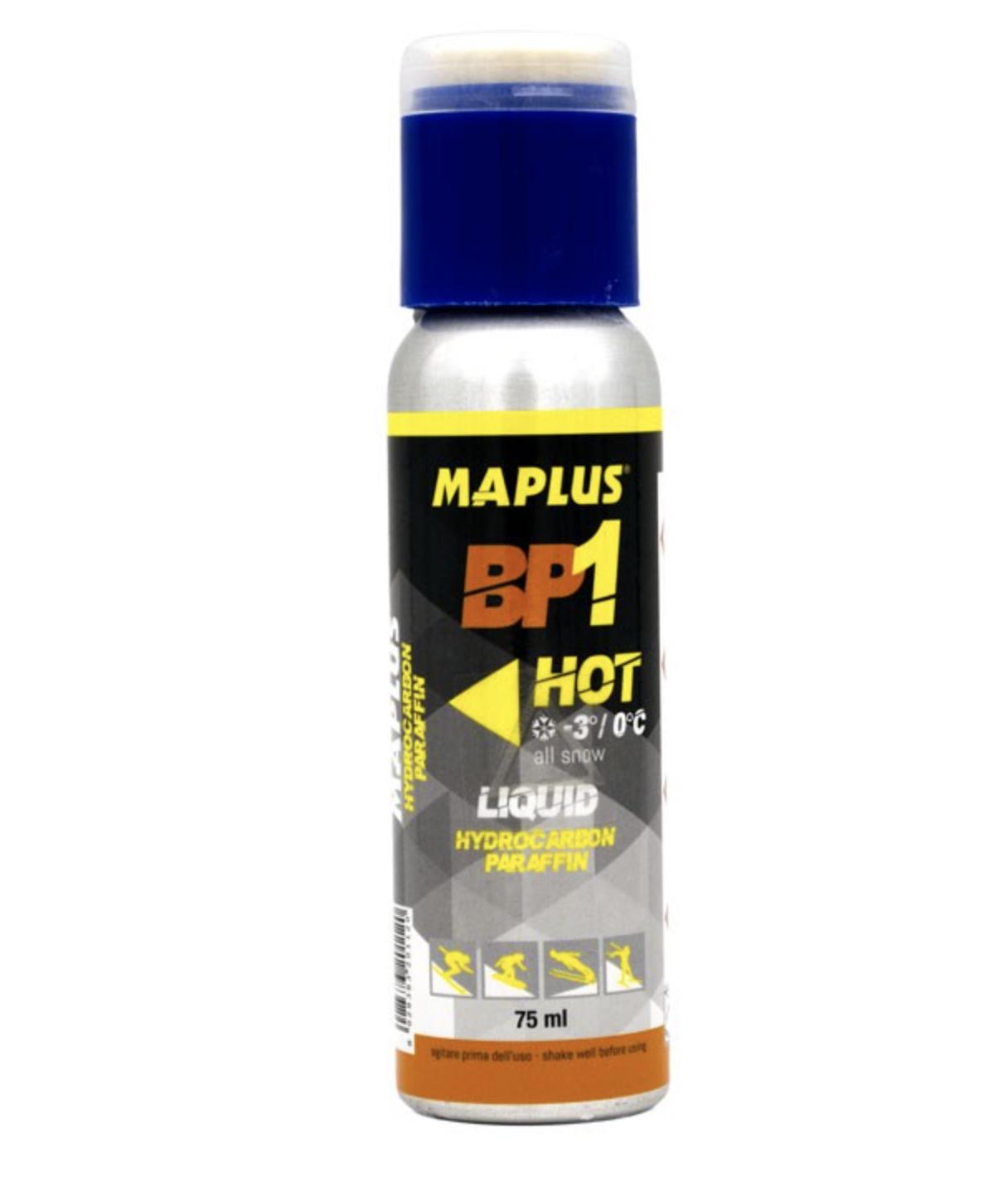 Bilde av Maplus BP1 HOT liquid All Snow 0 / -3