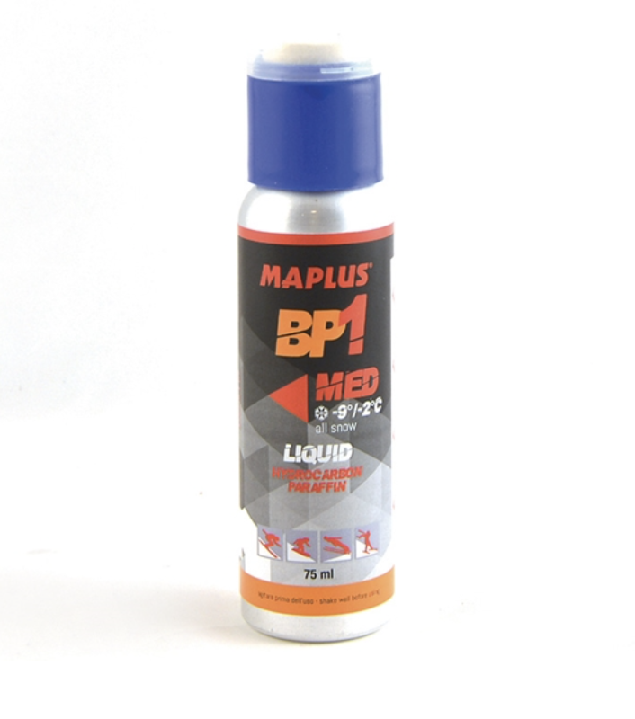 Bilde av Maplus BP1 MED liquid -2/-9 All Snow