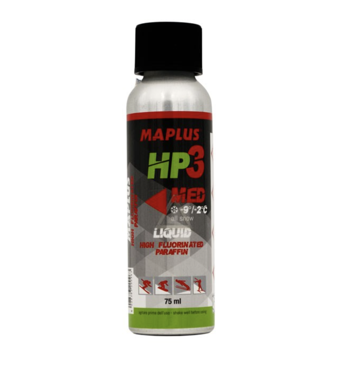 Bilde av Maplus HP3 MED -2 / -9 liquid all snow