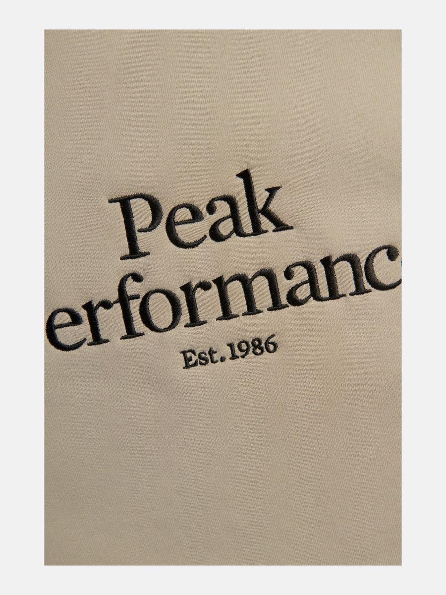 Bilde av Peak Performance  M Original Crew 060 Celian Beige