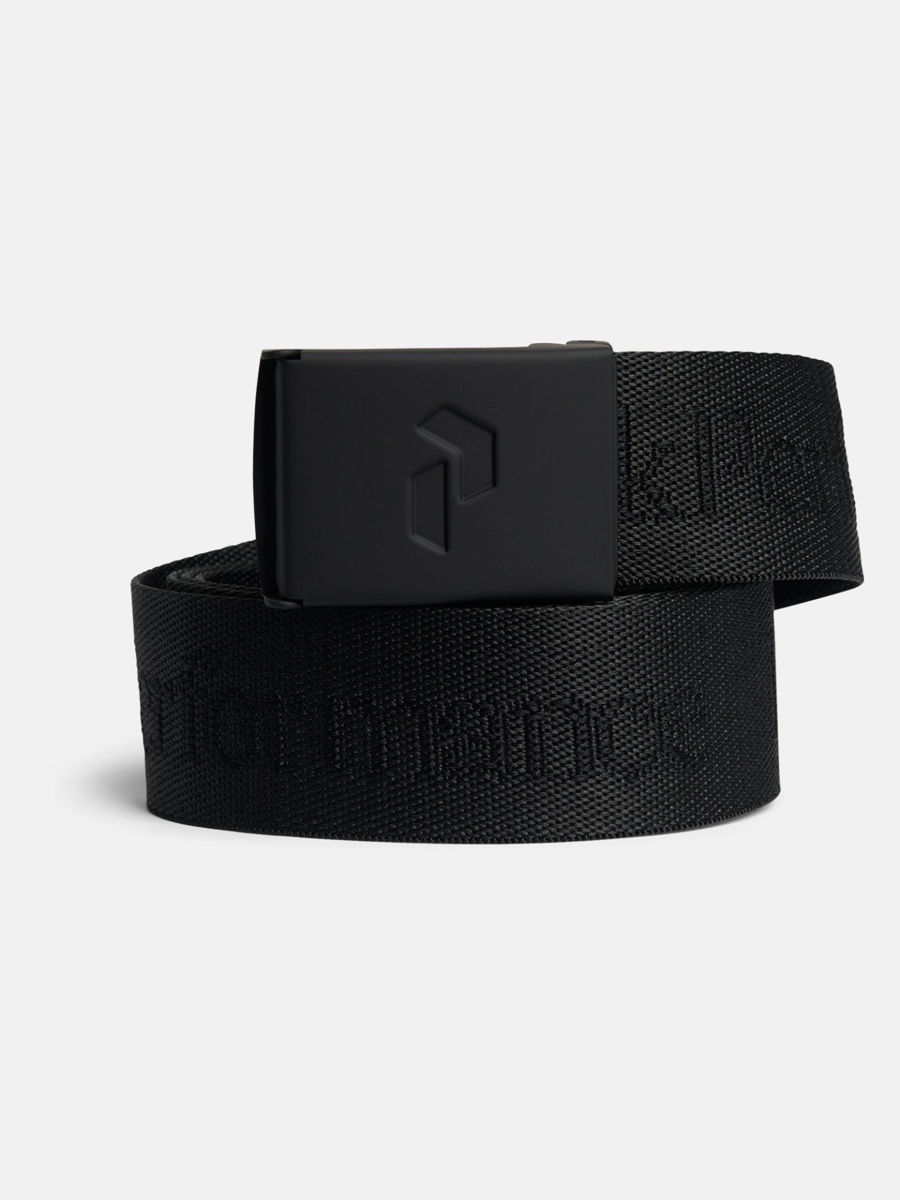 Bilde av Peak Performance  Rider Belt 080 Black