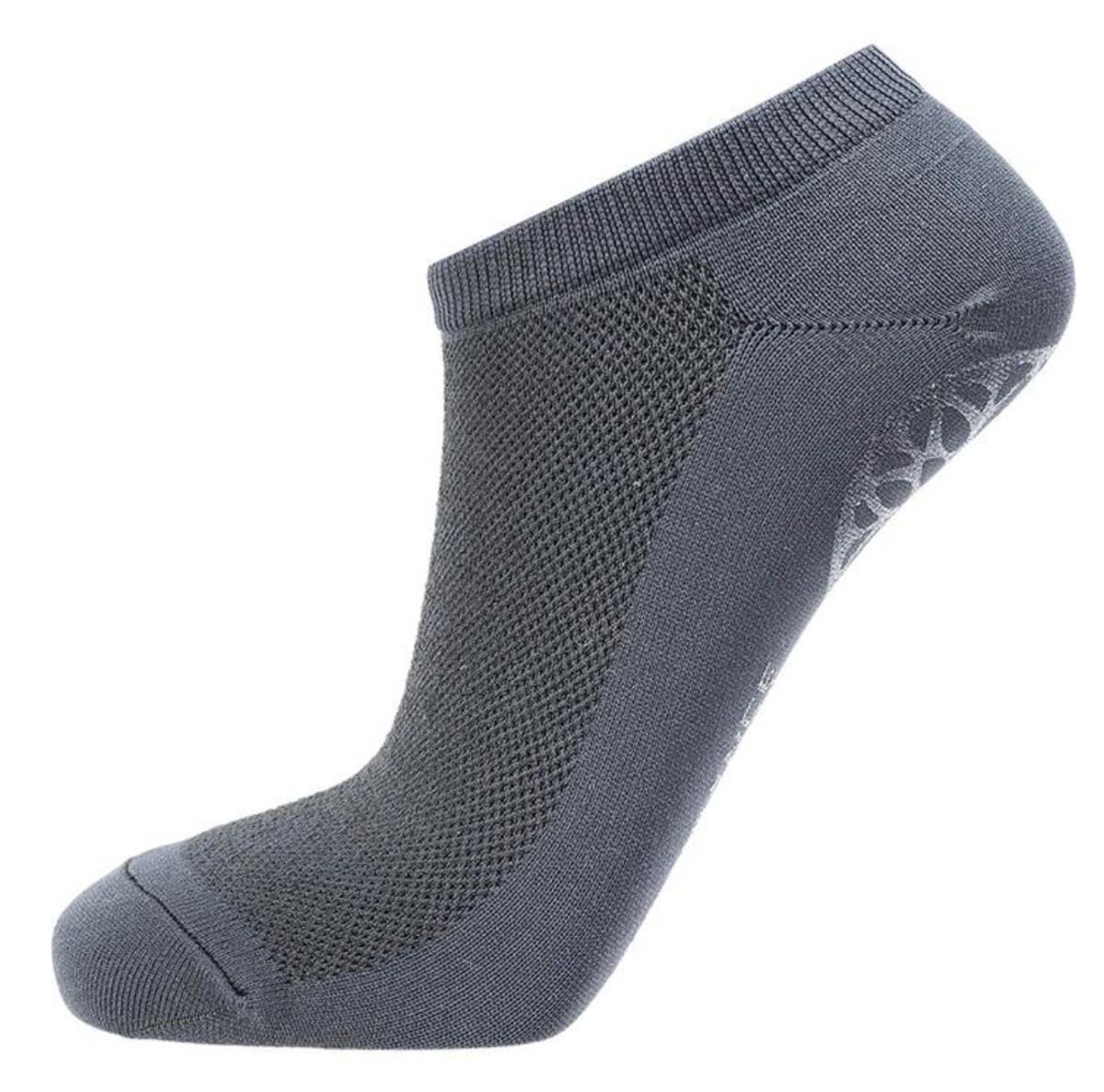 Bilde av Athlecia  Tium Yoga Socks Low Cut EA183920 1001 black
