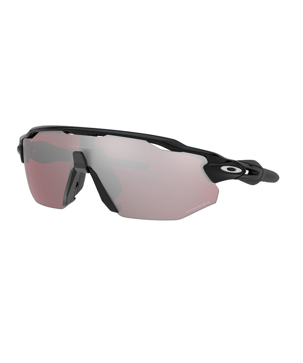 Bilde av Oakley Radar EV Advancer Polished Black Prizm Snow Black