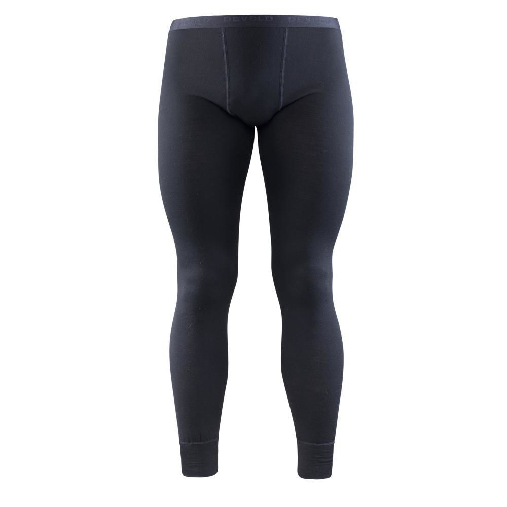 Bilde av Devold  BREEZE MAN LONG JOHNS 950A Black
