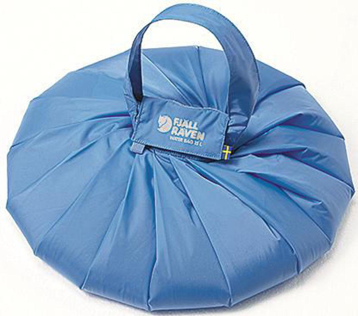 Bilde av Fjällräven  Water Bag 525 Un Blue
