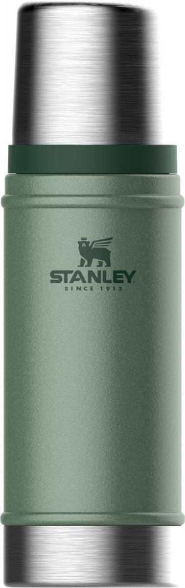 Bilde av Stanley  Termos Classic Vacuum Bottle, Hammtone Green 0,47L