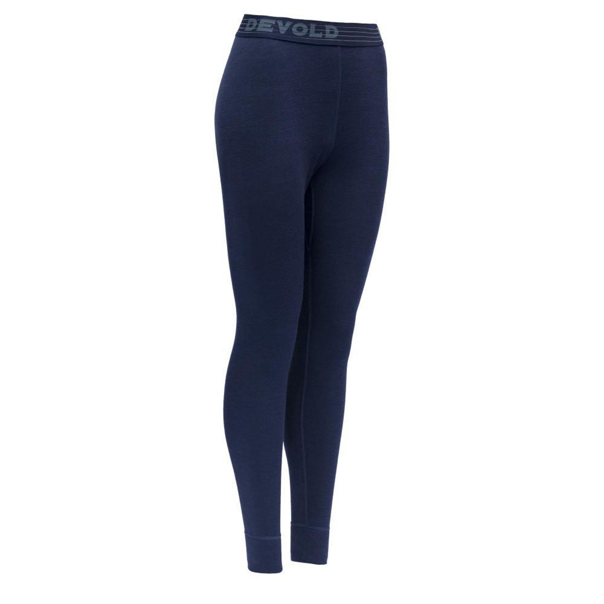 Bilde av Devold  EXPEDITION WOMAN LONG JOHNS 439A Evening