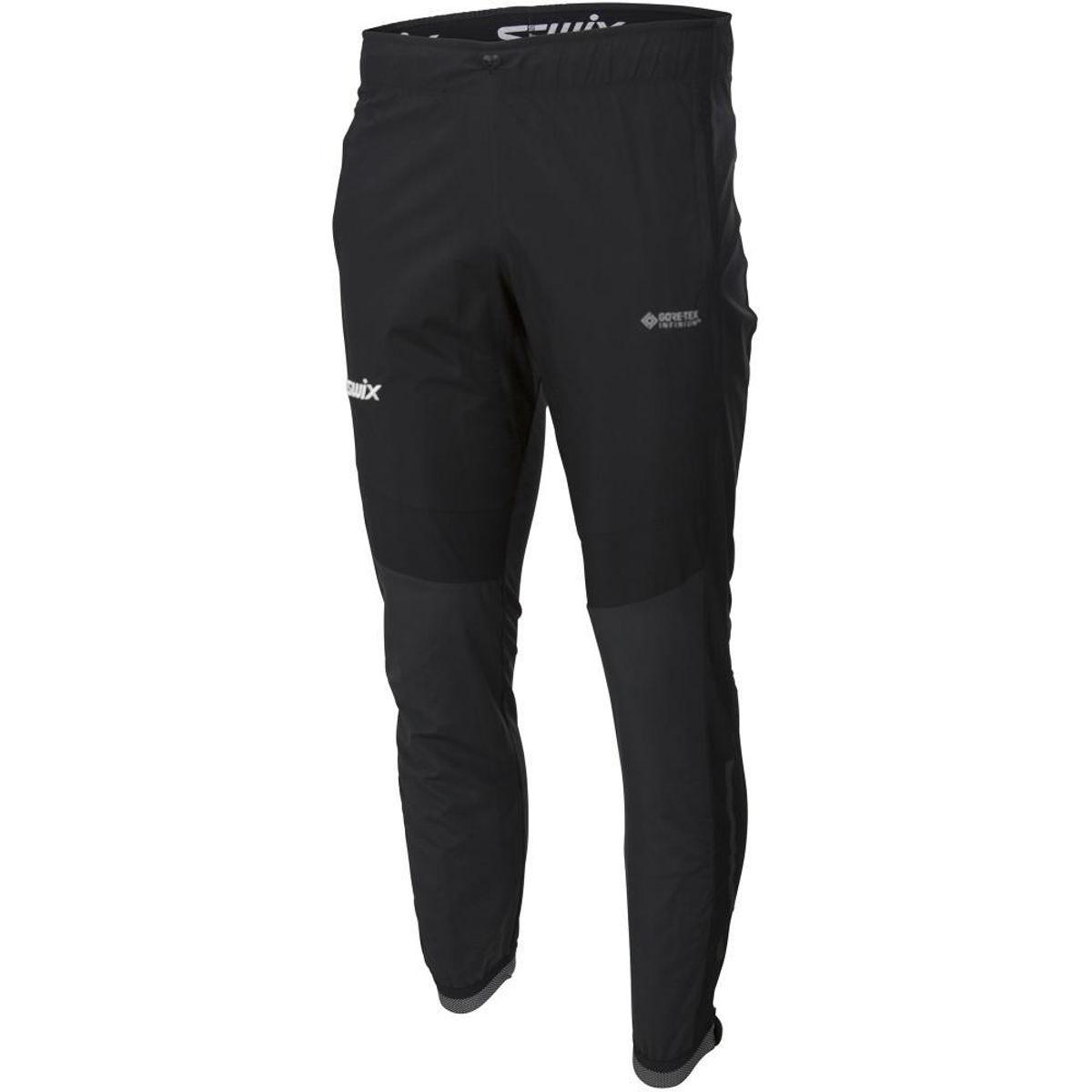 Bilde av Swix Evolution Gore-Tex Infinium pants M Black 10000 Black