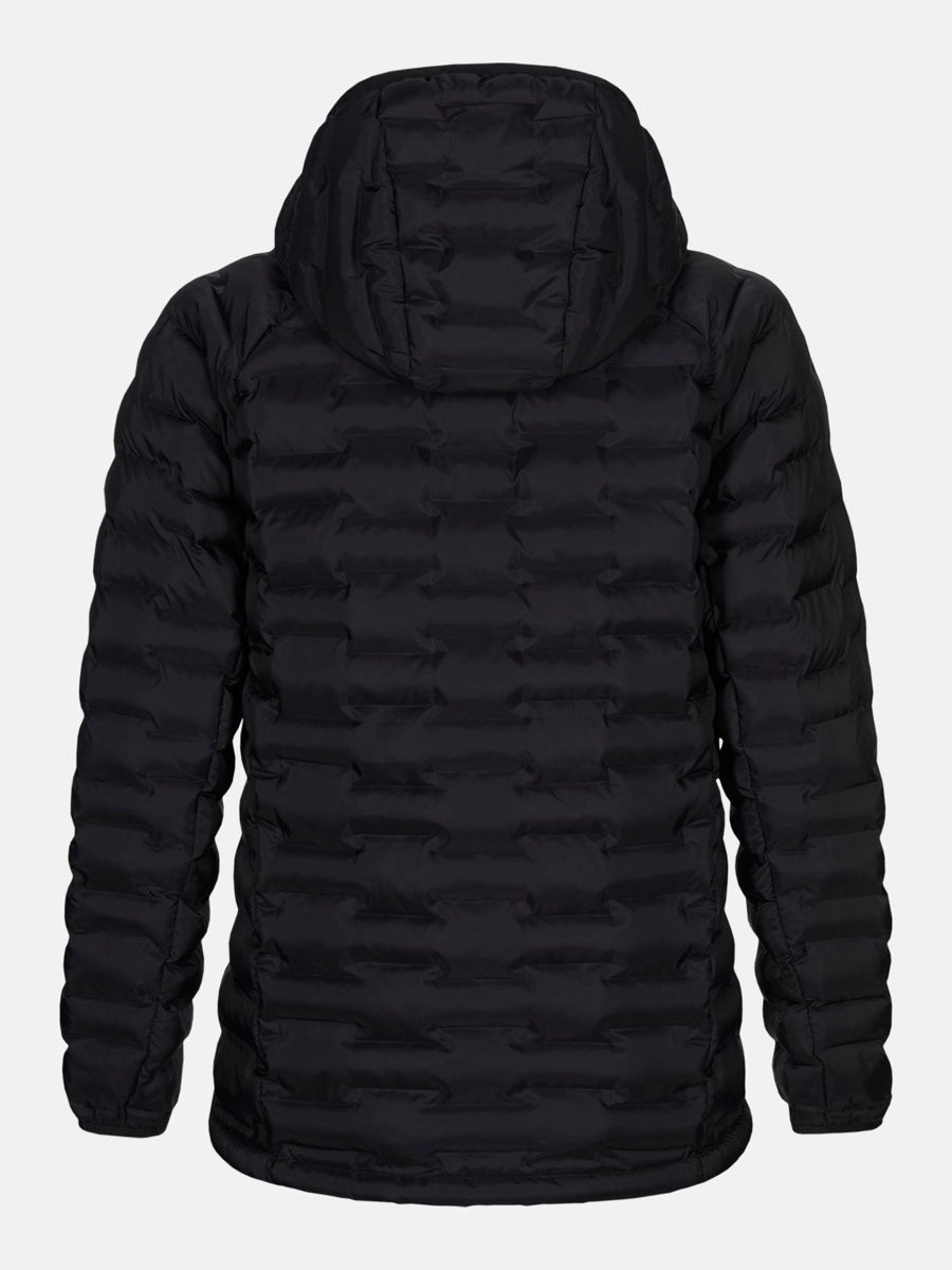 Bilde av Peak Performance  M Argon Light Hood Jacket 040 Black