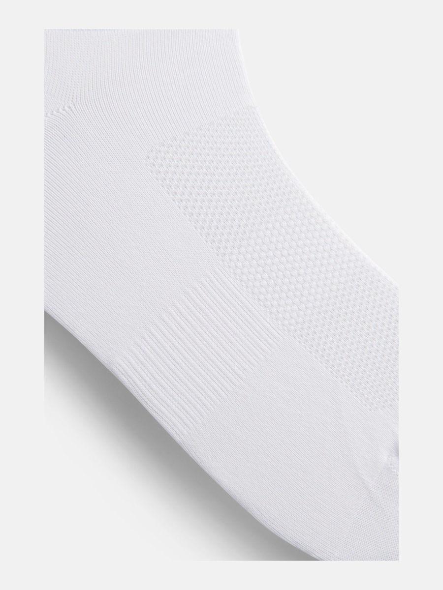 Bilde av Peak Performance  Low Sock White